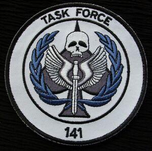 task force 141 patch eBay
