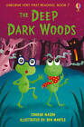 The Deep, Dark Woods by Conrad Mason (Hardback, 2011)