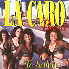 Te Salva by La Caro Band (CD, Aug-2000, Bembe Records)