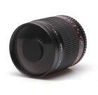 Phoenix 500mm F/8 Lens
