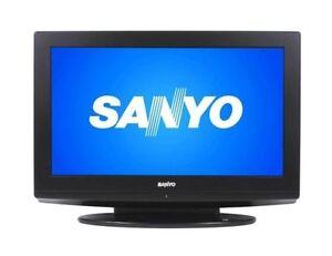 """Sanyo DP26640 26"""" 720p HD LCD ..."""