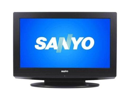 Sanyo Dp26640 26 Quot 720p Hd Lcd Television Ebay