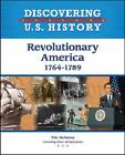 Revolutionary America: 1764-1789 by Tim McNeese (Hardback, 2010)
