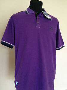 Scotland-official-rugby-polo-top-winter-sale-now-only-12-free-posting-UK