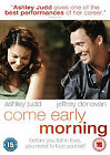 Come Early Morning (DVD, 2011)