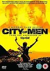 City Of Men (DVD, 2011)