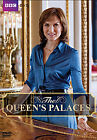 The Queen's Palaces (DVD, 2011)