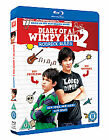 Diary Of A Wimpy Kid 2 - Rodrick Rules (Blu-ray, 2011)