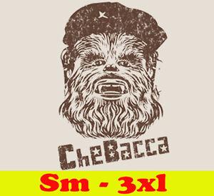 438-CHEBACCA-funny-chewbacca-star-wars-retro-toy-mens-Tshirt-S-M-L-XL-2XL-3XL