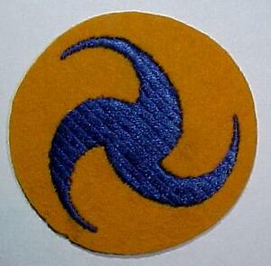 30s-WW2-Air-Corps-1st-Pattern-034-Pinwheel-034-Wool-Shoulder-Patch