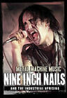 Nine Inch Nails - Metal Machine Music (DVD, 2009)