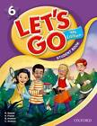 Let's Go: 6: Student Book: 6 by Oxford University Press (Paperback, 2011)