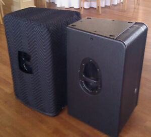 Mackie-HD1521-HD-1521-Custom-Premium-Covers-2-BLACK-Quantity-of-1-1-Pair