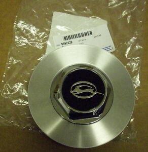 Impala Ss Wheel Center Cap 9592229 1994 96 Genuine Gm