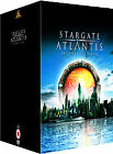 Stargate Atlantis - Series 1-5 (DVD, 2009, Boxset)