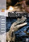 Dinosaurs (DVD, 2011, 4-Disc Set)