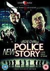 New Police Story (DVD, 2011)
