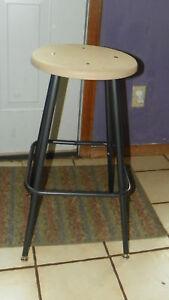 American-Desk-Company-Bar-Stool-Chair