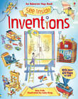 See Inside Inventions by Alex Frith (Hardback, 2011)