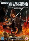 Hidden Fortress - The Last Princess (DVD, 2010)