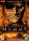 Legend Of The Mummy (DVD, 2008)