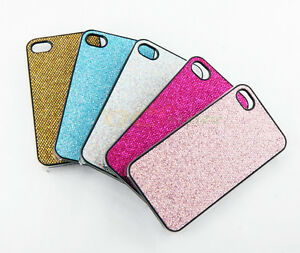 5-pack-Assorted-Color-Glitter-Bling-Case-for-apple-iPhone-4-amp-iPhone-4S