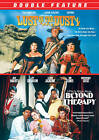 Lust in the Dust/Beyond Therapy (DVD, 2012)