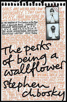 The Perks of Being a Wallflower, Stephen Chbosky, Excellent