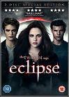 Twilight Saga - Eclipse (DVD, 2010, 2-Disc Set)