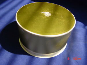 Vintage Harper Method Dusting Powder Sealed Puff