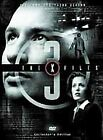 The X-Files - The Complete Third Season (DVD, 2001, 7-Disc Set)