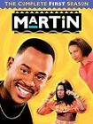 Martin: The Complete First Season (DVD, 2007, 4-Disc Set)