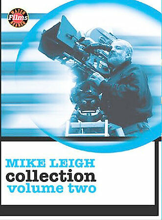 Mike Leigh Collection, Vol. 2 [3 Discs] (DVD Used )