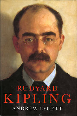 (Good)-Rudyard Kipling (Hardcover)-Lycett, Andrew-0297819070