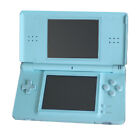 Nintendo DS Lite Launch Edition - Ice Blue Handheld System Console (1806466)
