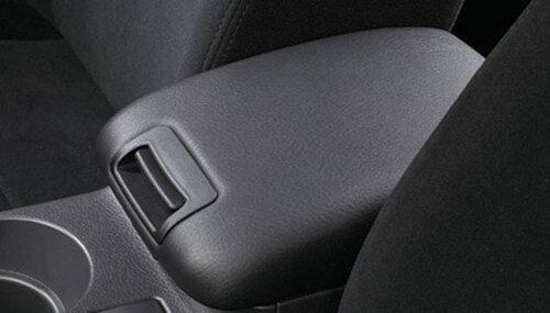 Subaru Impreza WRX / STI 2008-2014 Black Extendable Center Armrest - OEM NEW!