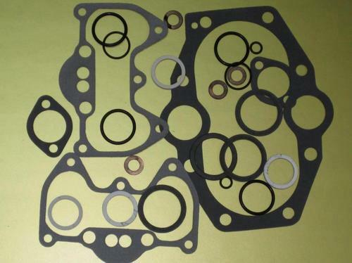 Triumph 650 top end gasket set 1966 67 68 69 70 Made in the USA gaskets kit T120