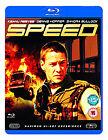 Speed (Blu-ray, 2007)