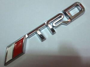 Toyota-TRD-Chrome-Emblem-Trunk-Badge-3D-LOGO
