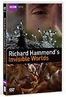 Richard Hammond's Invisible Worlds (DVD, 2010)
