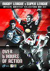 Rugby League And Super League - Official Greatest Collection (DVD, 2011, 3-Disc Set, Box Set)