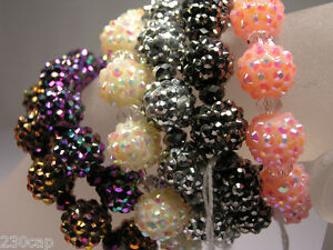 Giant-Pave-Crystal-Ball-Beaded-Stretch-Bracelet-tons-of-sparkle