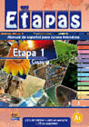 Etapa 1 Cosas: Student Book + Exercises + CD by Sonia Eusebio Hermira, Isabel De Dios Martin, Beatriz Coca Del Bosque, Elena Herrero Sanz, Macarena Sagredo Jeronimo (Mixed media product, 2009)