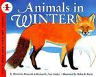 Animals in Winter by Richard George Van Gelder, Henrietta Bancroft (Paperback, 1997)
