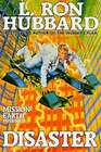 Disaster by L. Ron Hubbard (Hardback, 1988)