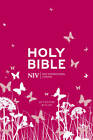 NIV Pocket Pink Soft-Tone Bible with Zip: NIV New International Version by International Bible Society, New International Version (Paperback, 2011)