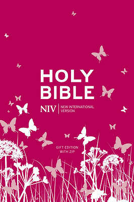 NIV Tiny Bible: 2, New International Version, New Book