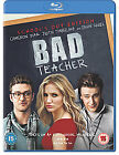 Bad Teacher (Blu-ray, 2011)