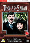 Thomas And Sarah - The Complete Series (DVD, 2007, 4-Disc Set, Box Set)