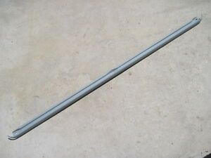 VW Bug Beetle Rear Seat Support Bar 1965 And Later